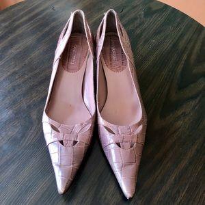 Women kitten heels by Enzo Angiolini